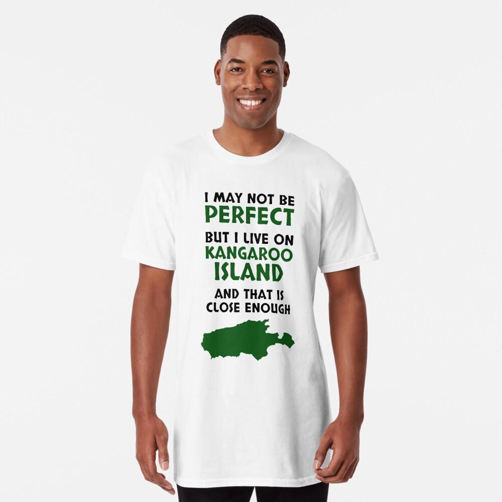 Perfect KI Long T-Shirt