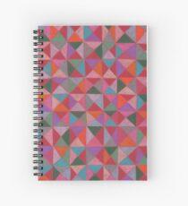 broken dishes remix Spiral Notebook