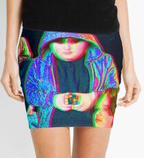 Leighsters Origins Season 4 Mini Skirt