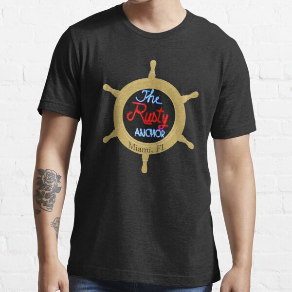 The Rusty Anchor Essential T-Shirt