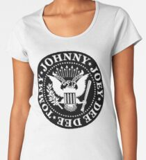 The Ramones Women's Premium T-Shirt