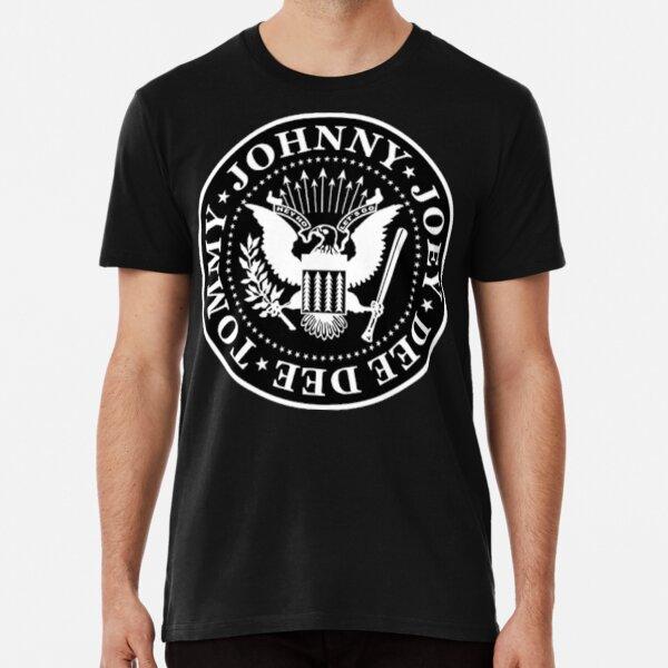 The Ramones Premium T-Shirt