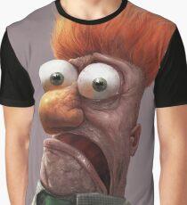 Beaker Graphic T-Shirt