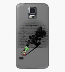 Becoming a Legend - Yoshi Case/Skin for Samsung Galaxy