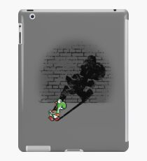 Becoming a Legend - Yoshi iPad Case/Skin