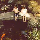 Fishing Buddies by Stacey Lynn