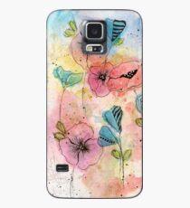 Wild Garden Case/Skin for Samsung Galaxy