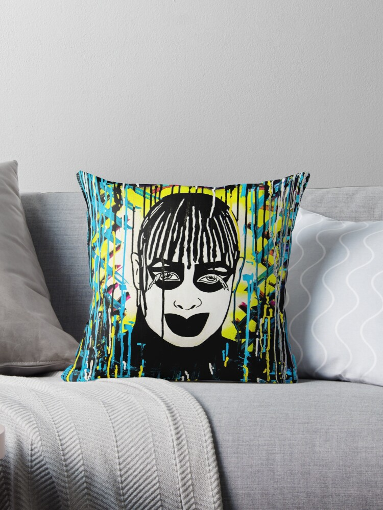 Leigh Bowery Merchandise Collection by Dusty O by DustyO