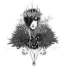 witch king by Warickaart