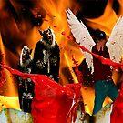 friday 13. okult power by Rudschinat