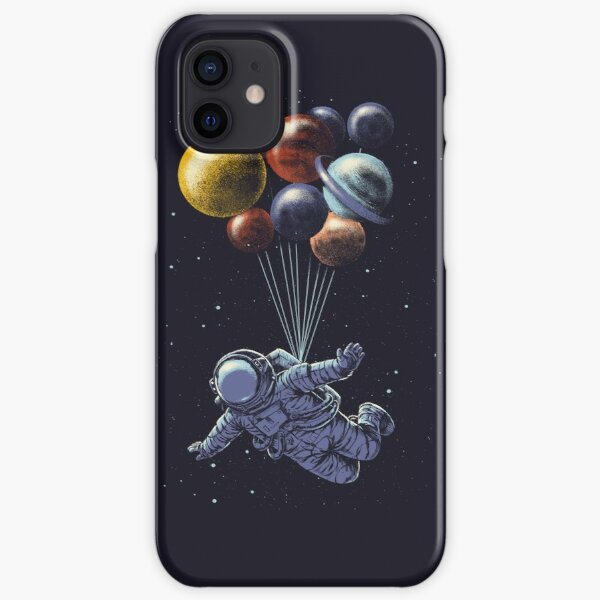 Space Travel iPhone Snap Case