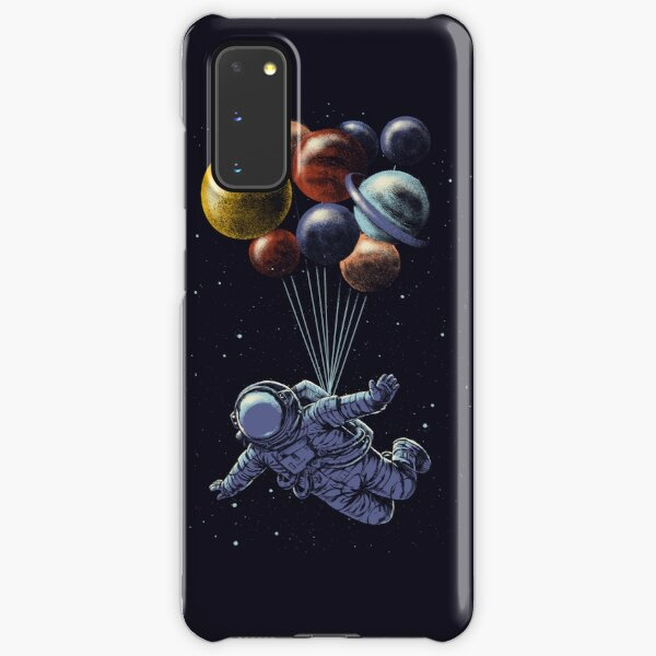 Space Travel Samsung Galaxy Snap Case