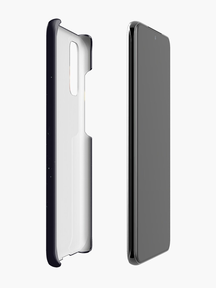 Alternate view of Space Travel Case & Skin for Samsung Galaxy