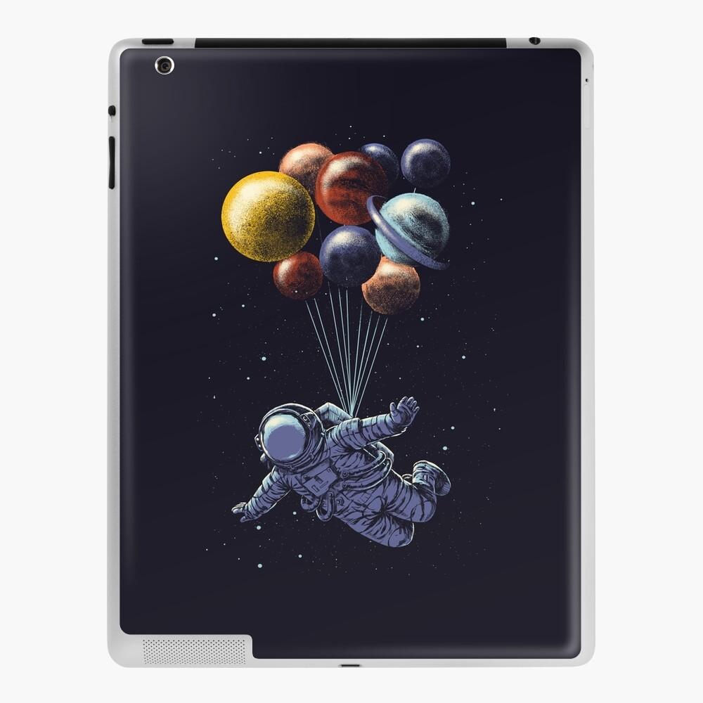 Space Travel iPad Case & Skin
