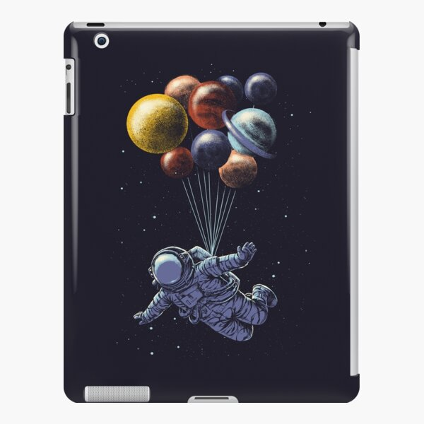 Space Travel iPad Snap Case
