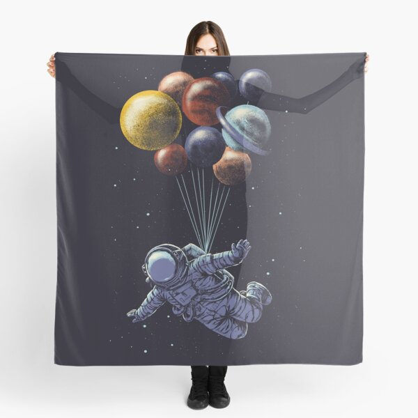 Space Travel Scarf