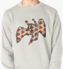 Led Zeppelin Angel with Roses Pullover
