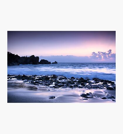 The Blue Hour Photographic Print