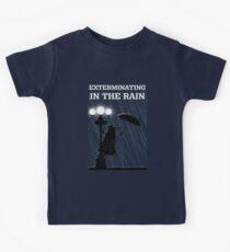 MusiKill in the Rain Kids Tee