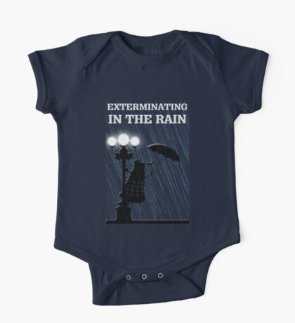 MusiKill in the Rain Kids Clothes