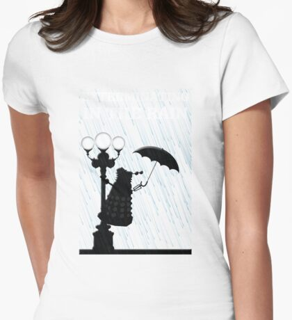 MusiKill in the Rain T-Shirt