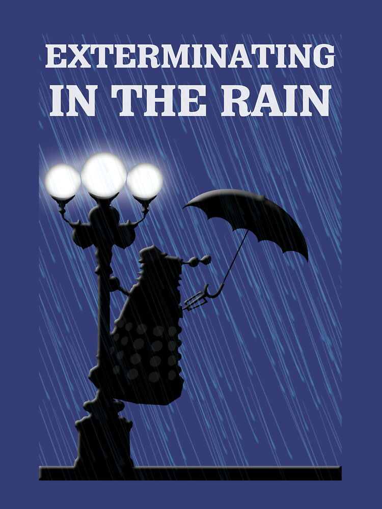 MusiKill bajo la lluvia de ToneCartoons