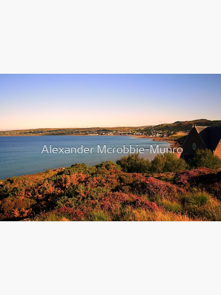 Gairloch by Alexanderargyll