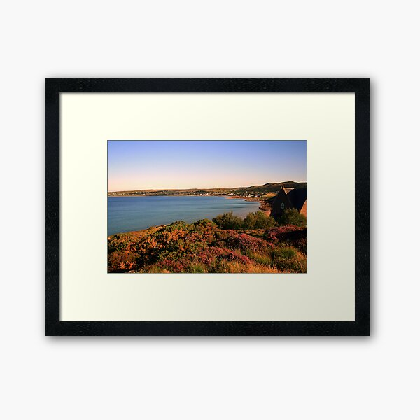 Gairloch Framed Art Print