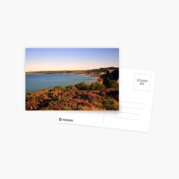 Gairloch Postcard