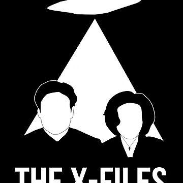 X-FILES by ScarDesigner