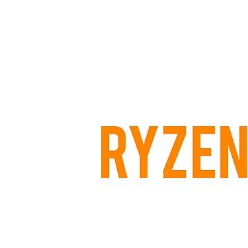 AMD Has Ryzen   White by BHawk-Graphics