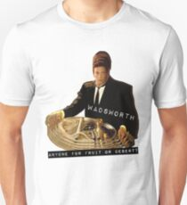 The Butler Wadsworth  T-Shirt