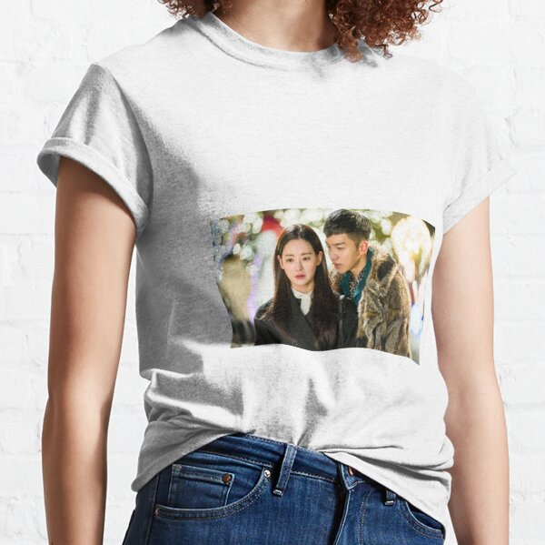 Hwayugi [Click to see items with this design] Classic T-Shirt