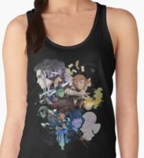 The Mighty Nein Women's Tank Top