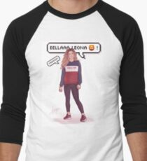 Miriam OT2017 Men's Baseball ¾ T-Shirt