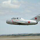 MIG-15 by aircraft-photos