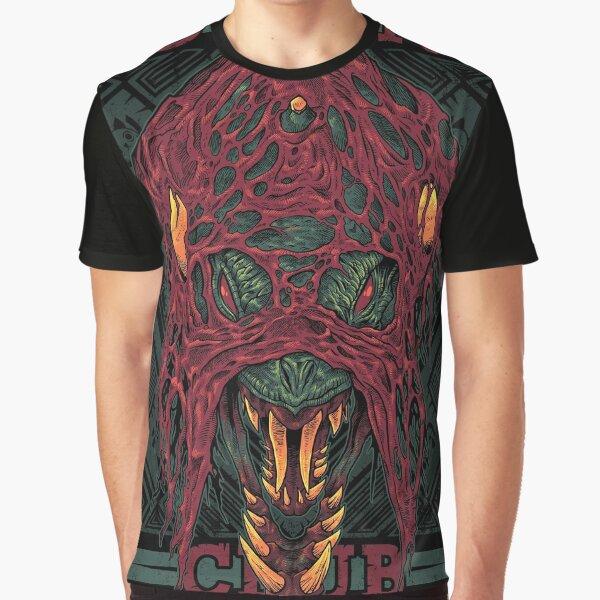 Hunting Club: Vaal Graphic T-Shirt