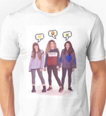 Girls trio - OT 2017 Unisex T-Shirt