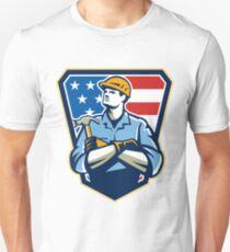 Camiseta ajustada Carpenter