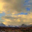 Blackmount  by Alexander Mcrobbie-Munro