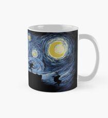 Starry Fight Mug