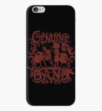 Genuine Band iPhone Case