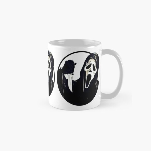 Scream Classic Mug