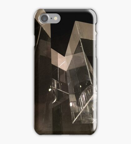 glass one iPhone Case/Skin