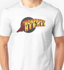 nonprofit heroes Unisex T-Shirt