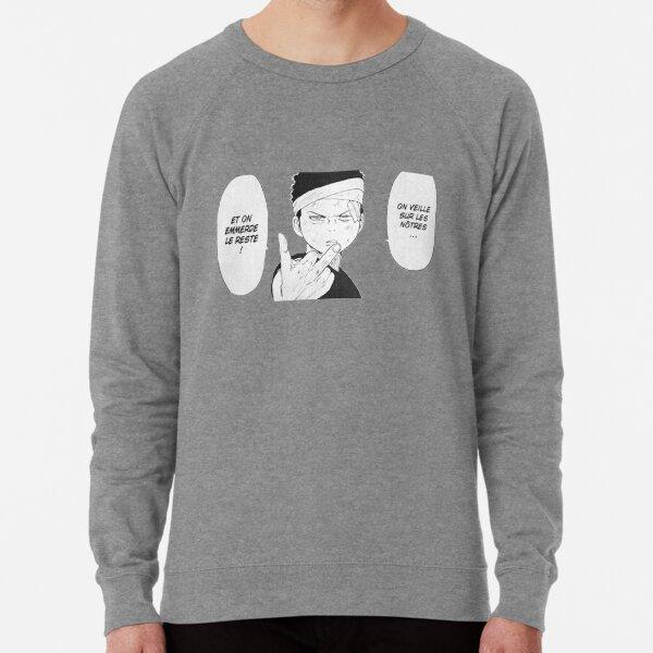 Prisonnier Riku (QLF) Sweatshirt léger