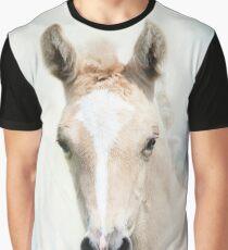 Palomino Foal 3 Graphic T-Shirt