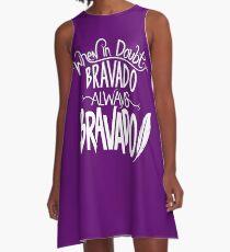 Bravado A-Line Dress