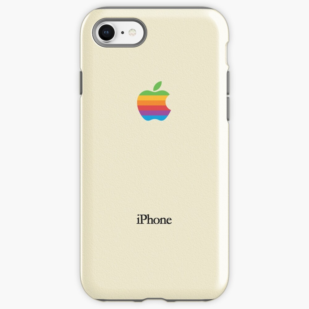 Vintage Phone case iPhone Case & Cover