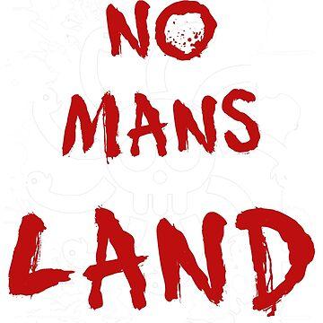 Kuja - NO MANS LAND V2 by BroadwayArt